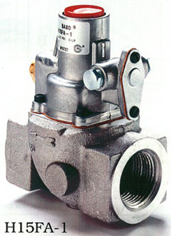 baso-gas-valves