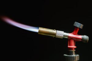 propane burners