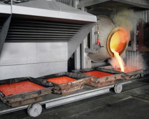 lead furnace